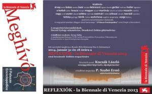 biennale reflexiok