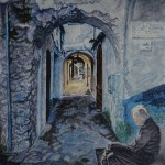 La Porta Del Tempo Eterno