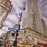 Manhattan Xroad