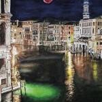 Vörös Hold