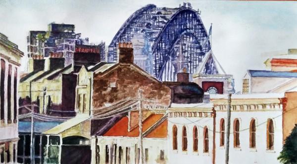 Sydney - Rocks